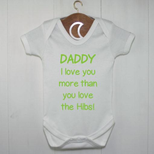 Baby Gift Hibs