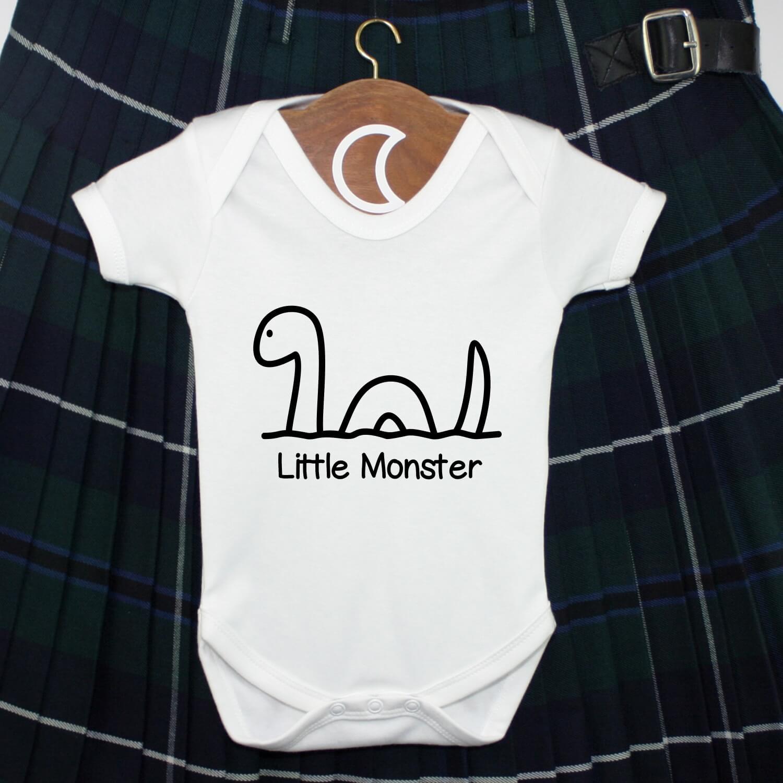Nessie Baby Gift
