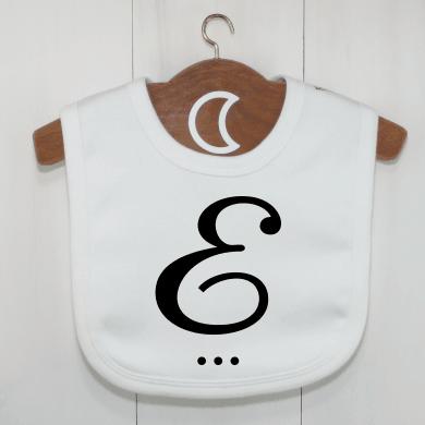 monogram-baby-bib-e