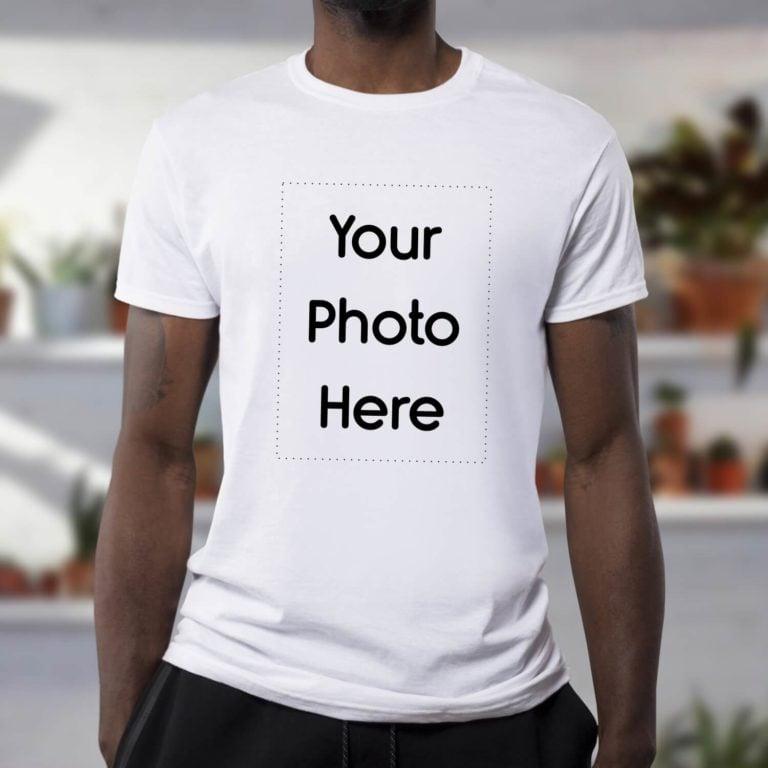 Personalised Kids T-Shirts UK   Bulk Printed Kids T-Shirts   Image Or Photo Printed T-Shirts