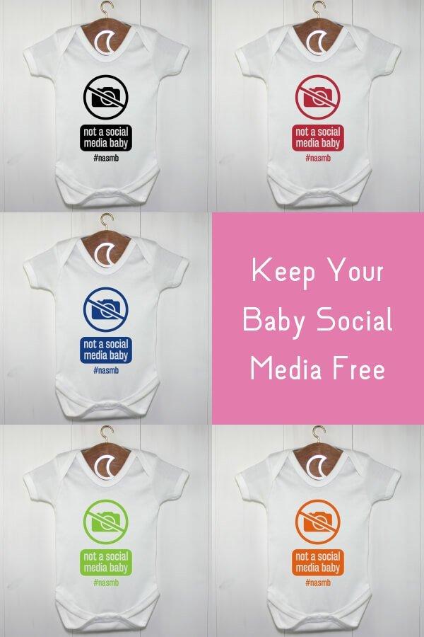 Pinterest Not A Social Media Baby